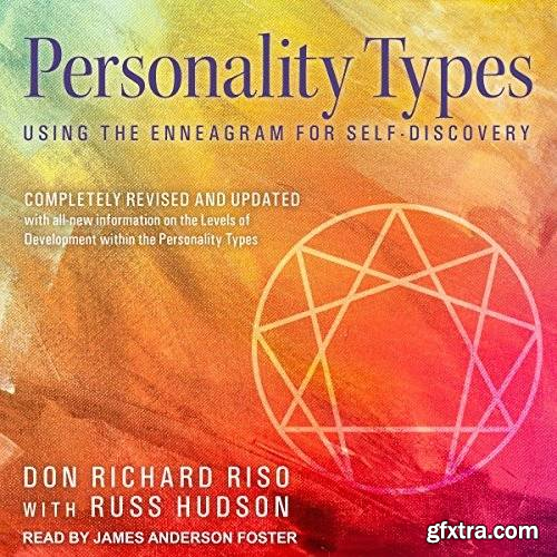Personality Types: Using the Enneagram for Self-Discovery (Audiobook)