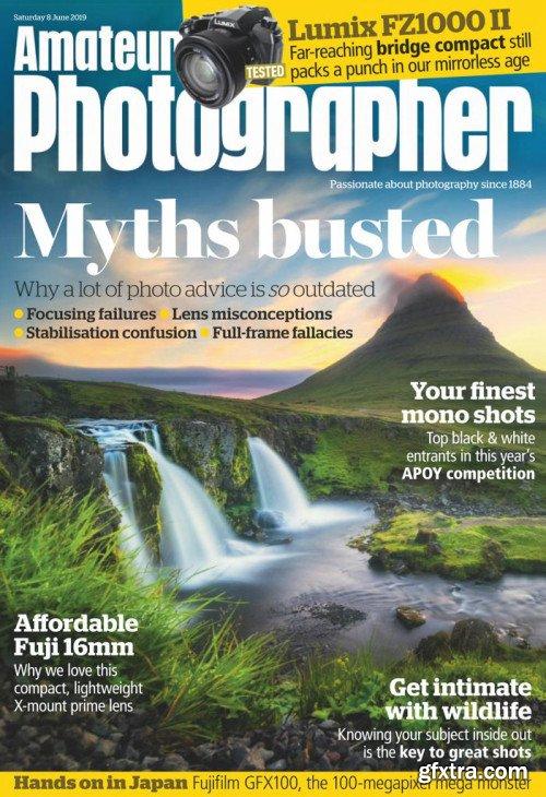 Amateur Photographer - 8 June 2019