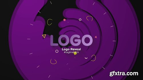 Logo Reveal 2 242935