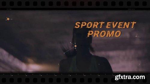 Sport Event Promo 240414