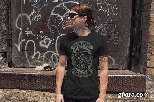 DealJumbo 100 Premium Retro T-shirt Designs 2
