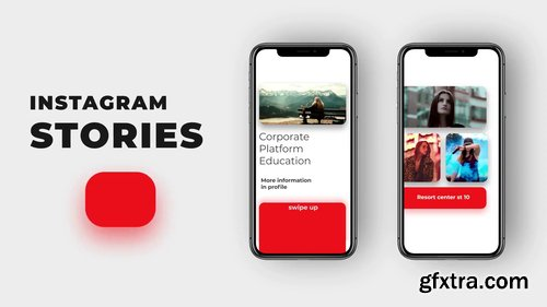 Instagram Stories Intro 243109