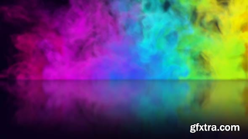 VideoHive Colors Of Festival 16791524