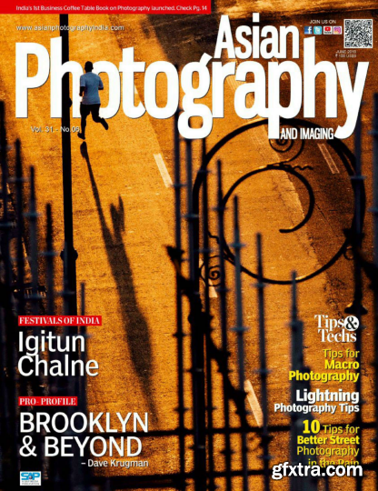 Asian Photography - June 2019