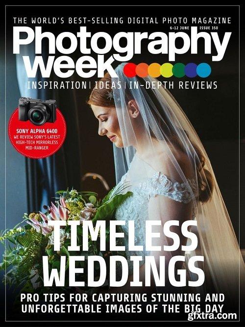 Photography Week - 06 June 2019