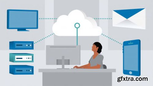 Lynda - Learning Cloud Computing: Core Concepts (2019)