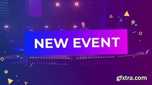 Corporate Event Promo 243532
