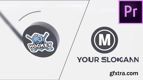 MotionArray - Hockey Logo 246060