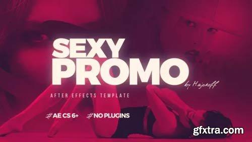 Videohive - Sexy Promo - 21395940