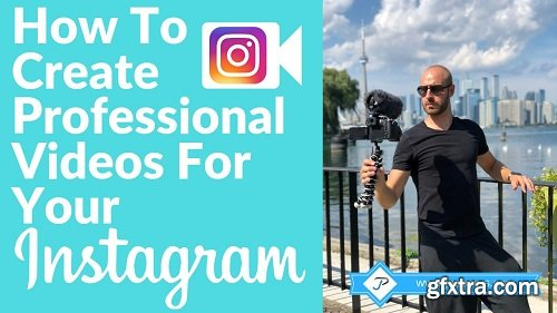 Create Professional Videos For Instagram With Final Cut Pro For Beginners