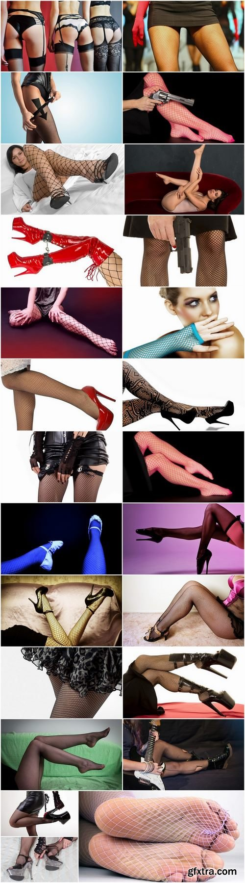 Woman girl in stockings pantyhose Beautiful female legs 25 HQ Jpeg