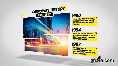 Videohive Clean Corporate Presentation 19747898