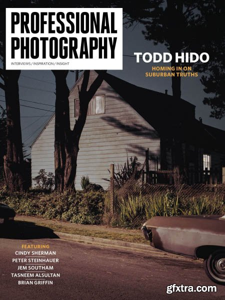 Professional Photography – Issue 25, 2019