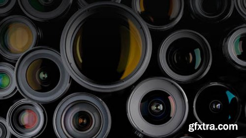 CreativeLive - Canon Lenses: The Complete Guide