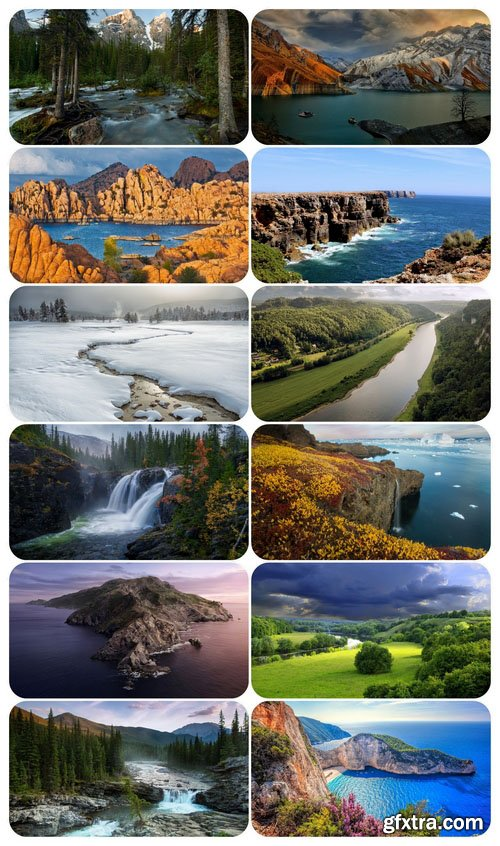 Most Wanted Nature Widescreen Wallpapers #613