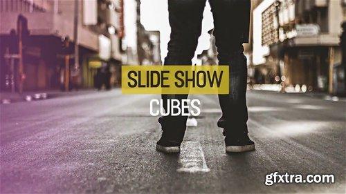 Cubes Slideshow 214411
