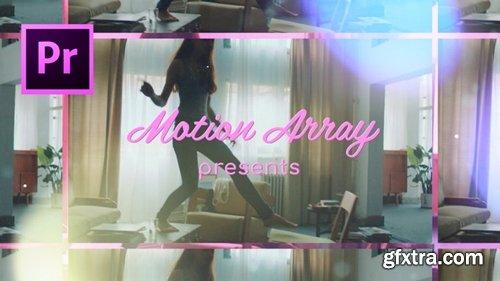 MotionArray - Short Light Opener 246535