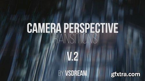MotionArray - Camera Perspective Transitions V.2 244890