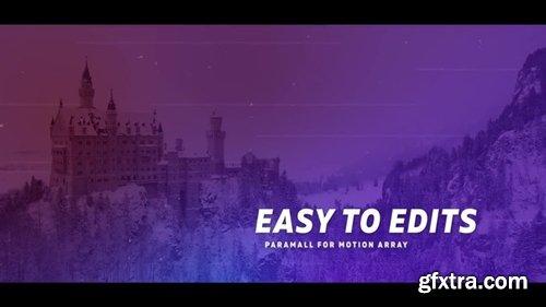 MotionArray - Fast Cinematic Slideshow 246422
