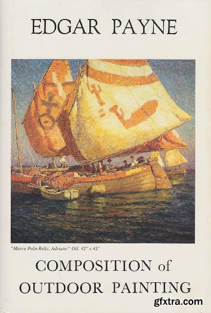 Composition of Outdoor Painting (7th Edition)