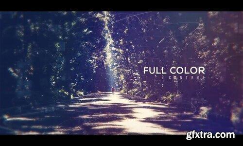 Videohive - Cinematic Modern Parallax Slideshow - 22331683