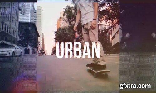 Videohive - Urban Opener - 22880834