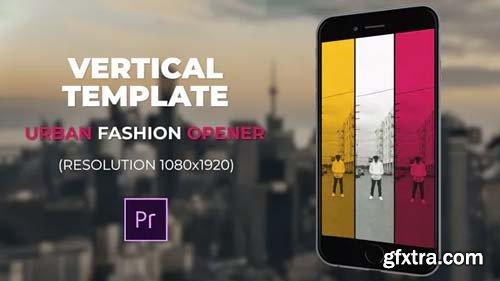 Videohive - Urban Fashion Opener - 23078990