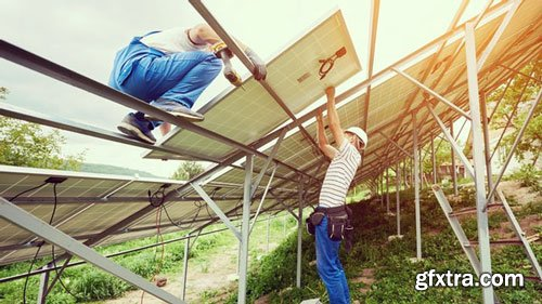 Photo Voltaic Systems Quick Guide