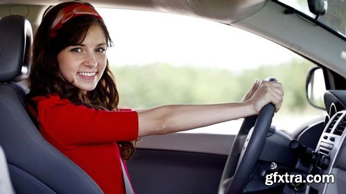 How to become a much better & safer driver & avoid accidents