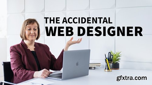 Lynda - The Accidental Web Designer