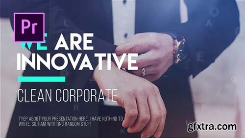 Videohive - Corporate Timeline - 21626021