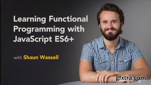 Learning Functional Programming with JavaScript ES6+
