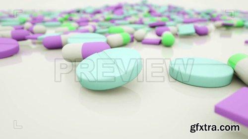 Сolorful Pills 207889