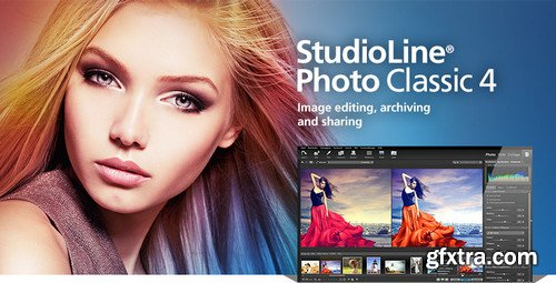 StudioLine Photo Classic 4.2.45 Multilingual