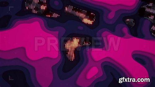 Liquid Spline Background 246795