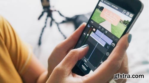 CreativeLive - iPhone Video Editing