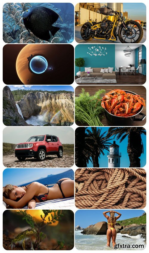 Beautiful Mixed Wallpapers Pack 942