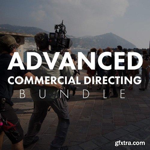Hurlbutvisuals - Advanced Commercial Directing Bundle (Complete)