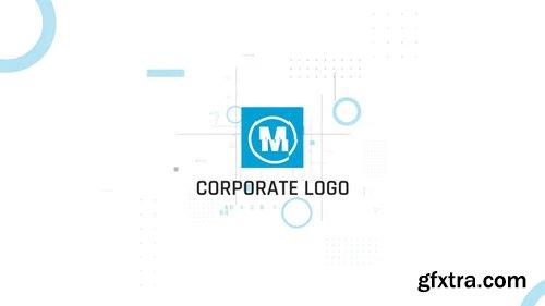 Modern Corporate Logo 247524