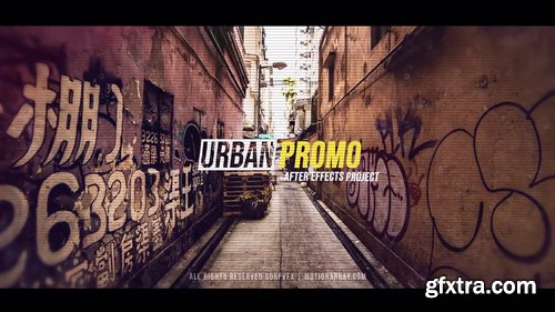 Urban Promo 247565