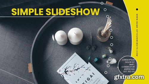 Modern Clean Slideshow 247539