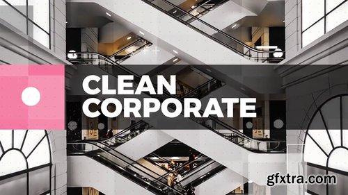 Clean Corporate 246699