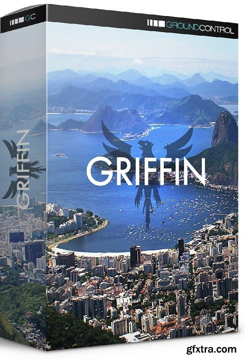 Ground Control - Griffin LUTS (Win/Mac)
