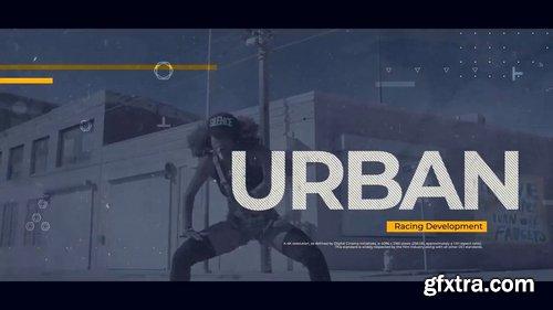Urban Promo 106980