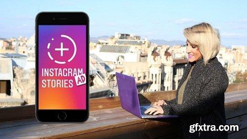 Grow Your Brand w Instagram Story Ads