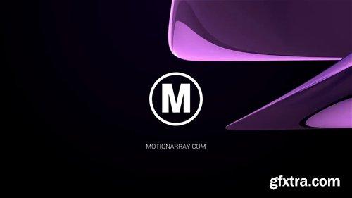 Elegant Logo Reveal 246278