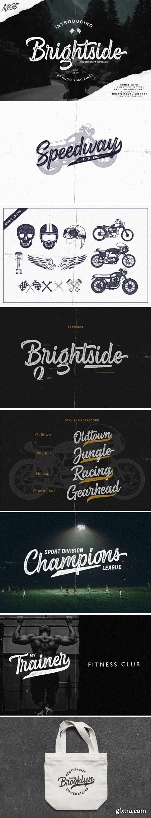 CM - Brightside 3856065