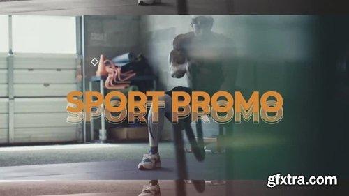 Sport Promo 247320