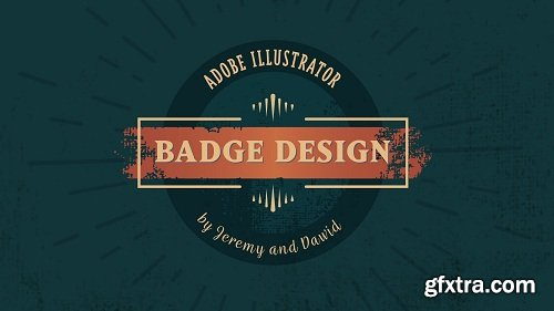How To Design Custom Badges in Illustrator