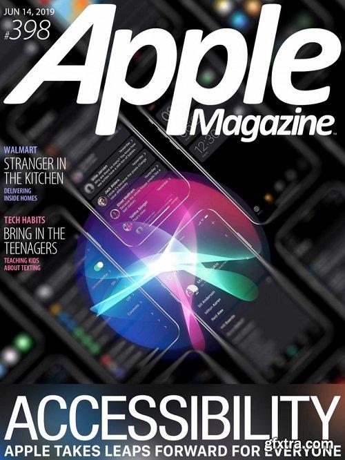 AppleMagazine - June 14, 2019